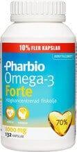 Omega-3 Forte Pharbio